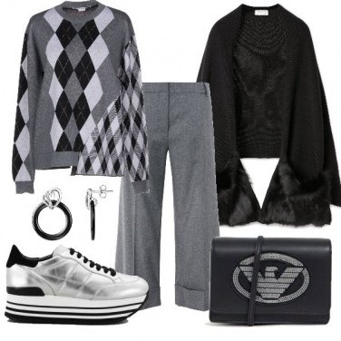 Outfit Basic #2317