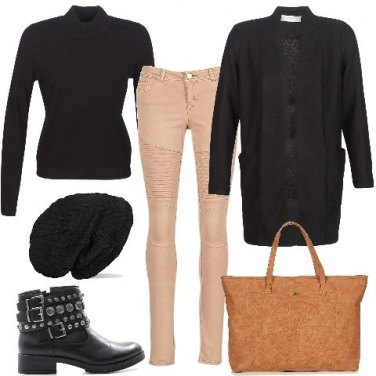Outfit Basic #2320