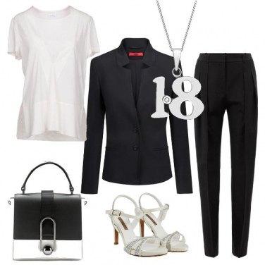 Outfit Diciotto
