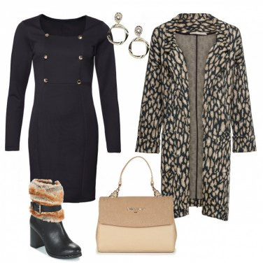 Outfit Urban #2