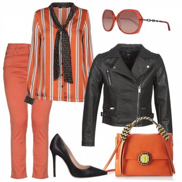 Outfit Trendy #4354