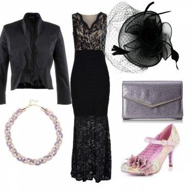 Outfit Venezia a carnevale