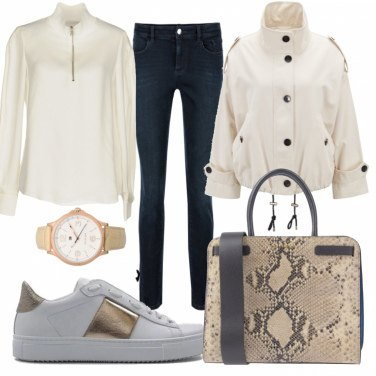 Outfit Basic #2331