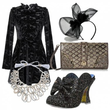 Outfit Chic #2042