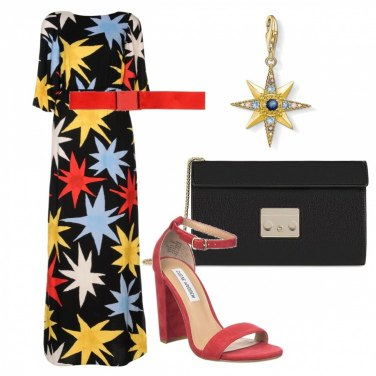 Outfit Chic #2043