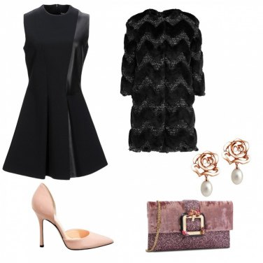 Outfit Chic #2045