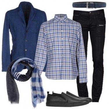 Outfit La sua idea di elegante