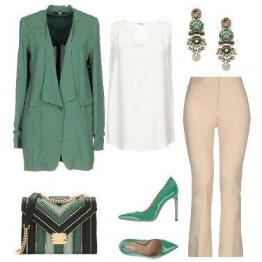 Outfit Un compelto meraviglioso