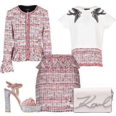 Outfit Karl