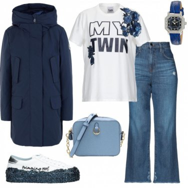 Outfit Total look #237978
