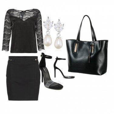 Outfit Chic #2064