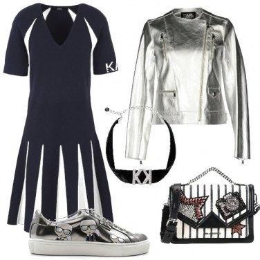 Outfit Iconica ironica sempre