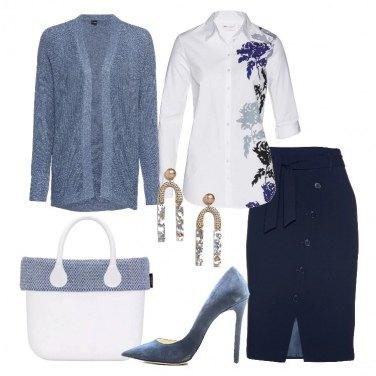 Outfit Il tuo stile in ufficio