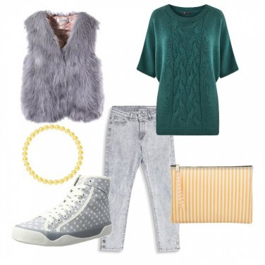 Outfit Urban stars