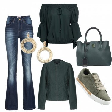 Outfit Urban #1670
