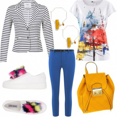 Outfit Trendy #4432