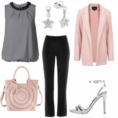 Outfit Trendy #4434