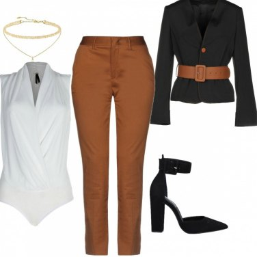 Outfit Trendy #4435