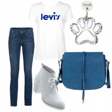 Outfit Urban #1680