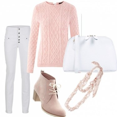 Outfit Urban #1683