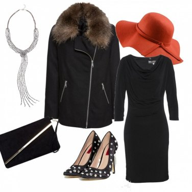 Outfit Uscite invernali