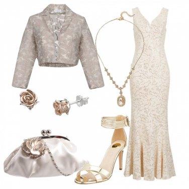 Outfit Gran galà di Carnevale