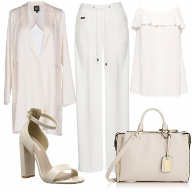 Outfit Basic #2379