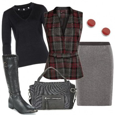 Outfit Basic #2380