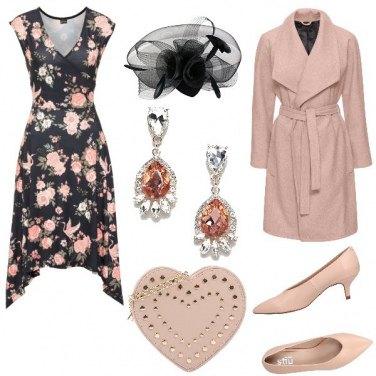 Outfit L\'invitata più bella