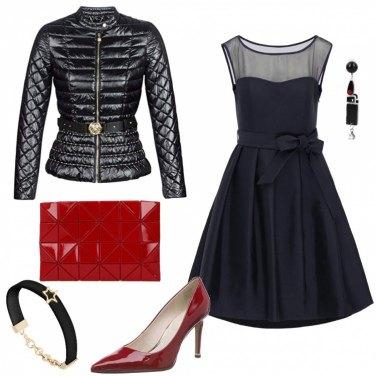 Outfit Una serata in discoteca