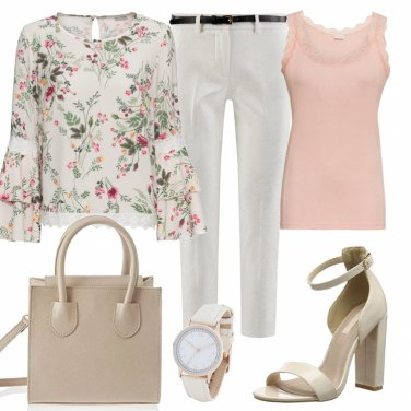 Outfit Basic #2389