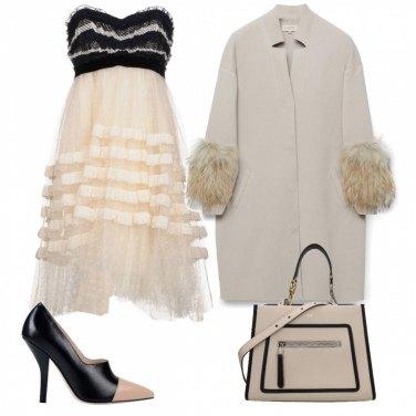 Outfit Bon Ton #2014