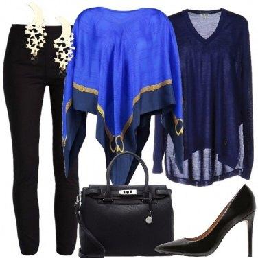 Outfit La vera protagonista