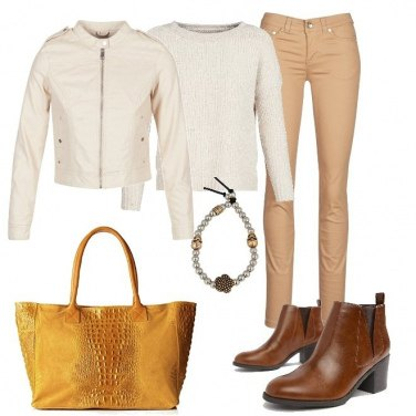 Outfit Basic #2399