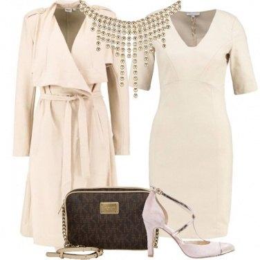 Outfit Regina di moda