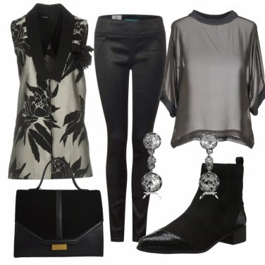 Outfit Basic #2404