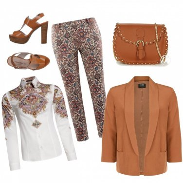 Outfit Il tacco 12