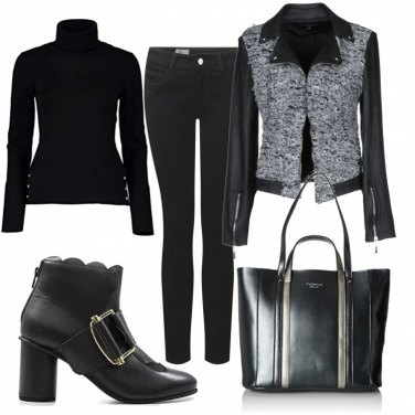 Outfit Basic #2406