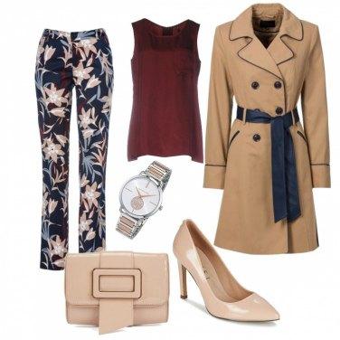 Outfit Pantalone Fantasy