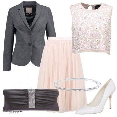 Outfit Principessa per un giorno