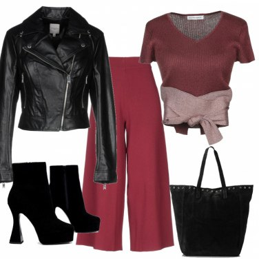 Outfit Trendy #4493