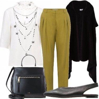 Outfit Giornata lavorativa