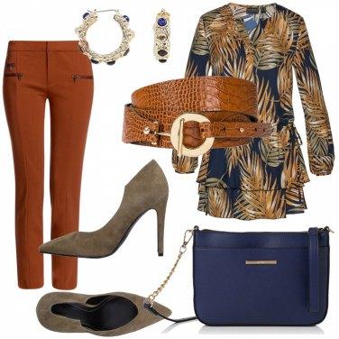 Outfit Dal lavoro all\'aperitivo