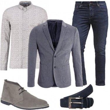 Outfit Perfetto in ogni momento