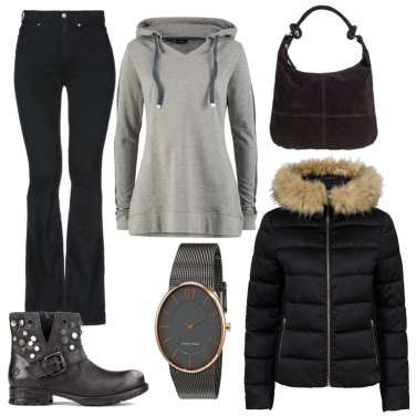 Outfit Basic #2424