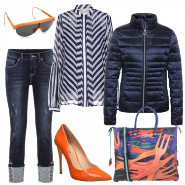Outfit Basic #2425