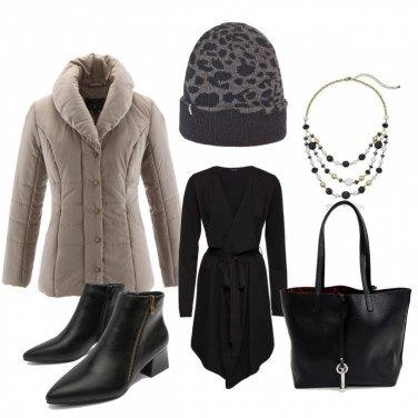 Outfit Ancora freddino