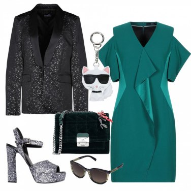 Outfit Trendy #4508