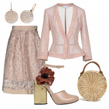 Outfit Trendy #4510