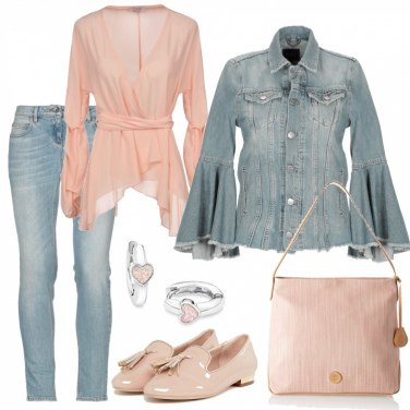 Outfit Trendy #4511